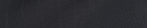 【Sya_9w34】ネイビーシャドウチェック+1.1cm巾織りストライプ