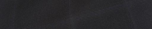 【Sya_9w37】ブラックピンチェック+5×4cmライトブルーペーン