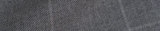 【Sya_9w40】ミディアムグレー+5.5×4.5cmグレーペーン