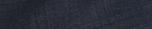 【Sya_9w41】ダークブルーグレー+5×4.5cmチェック