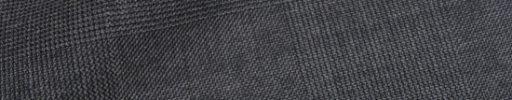 【Ha_prm22】ミディアムグレー9×8cmグレンプレイド
