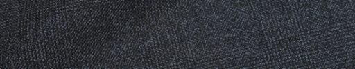 【Ha_prm27】ブルーグレー杢4.5×4cmグレンチェック