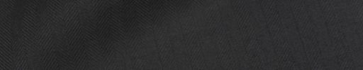 【Ha_prm044】ブラック9ミリ巾ヘリンボーン