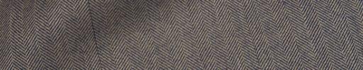 【Ha_prm47】ベージュ9ミリ巾ヘリンボーン