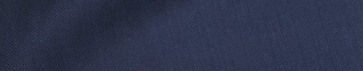 【Ha_prm50】ライトネイビー9ミリ巾ヘリンボーン