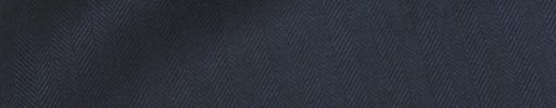 【Ha_prm52】ダークブルーグレー9ミリ巾ヘリンボーン