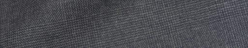 【Ha_prm56】ミディアムグレー4.5×4cmグレンチェック