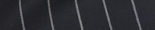 【Ha_prm67】ダークネイビー+2.2cm巾ボールドストライプ