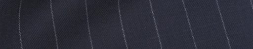 【Ha_prm74】ネイビー+1.6cm巾ストライプ