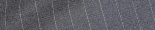 【Ha_prm76】ライトグレー+1.2cm巾ストライプ