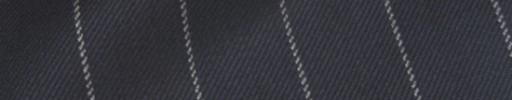 【Hs_ch9w12】ネイビー+2cm巾ストライプ