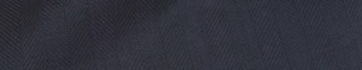 【Hs_ch9w13】ネイビー1.3cm巾ヘリンボーン