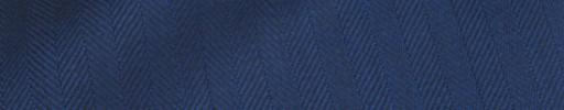 【Hs_ch9w20】ライトネイビー1cm巾ヘリンボーン