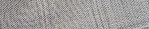 【Hs_ch9w22】ライトカーキ+5×3.5cmオフホワイト・カーキチェック