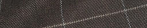【Hs_ch9w27】ブラウン+5.5×4cmペールブルー・ブラウングレープレイド