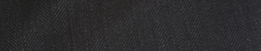 【Hs_ch9w36】チャコールグレー1.3cm巾ヘリンボーン