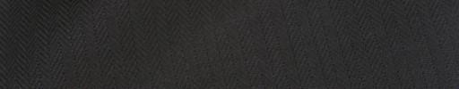 【Hs_ch9w51】ブラック5ミリ巾ヘリンボーン