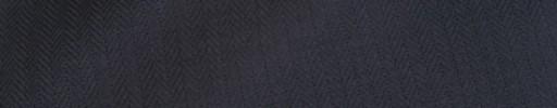 【Hs_ch9w52】ネイビー5ミリ巾ヘリンボーン