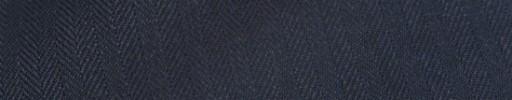 【Is_9w222】ライトネイビー7ミリ巾ヘリンボーン
