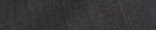 【Is_9w230】チャコールグレー+4×3cmダスティーレッドチェック
