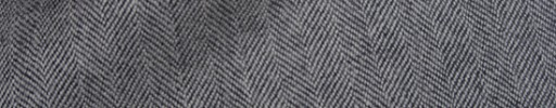 【Is_9w286】グレー1.1cm巾ヘリンボーン