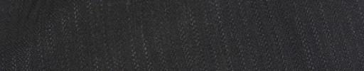 【Is_9w507】チャコールグレー柄+3ミリ巾織りストライプ
