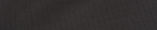 【Is_9w510】ダークブラウン+4ミリ巾織りストライプ