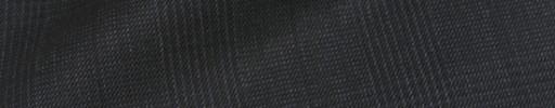 【Is_9w528】チャコールグレー5×4cmチェック+ブラックペーン