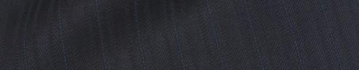 【Is_9w532】ダークネイビー柄+7ミリ巾シャドウ3本縞ストライプ