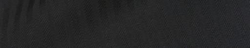 【Is_9w540】ブラック+3ミリ巾シャドウストライプ
