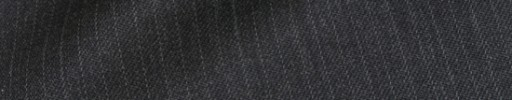 【Is_9w542】チャコールグレー+5ミリ巾ストライプ