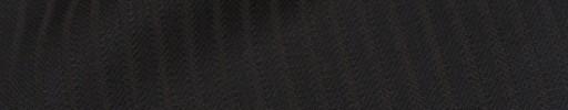 【Is_9w552】ダークブラウン柄+5ミリ巾織りストライプ