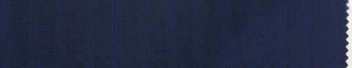 【Do_sta06】ネイビーピンチェック+1cm巾ストライプ