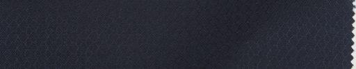 【Do_sta07】ダークネイビー+2ミリ巾ファンシー織りストライプ
