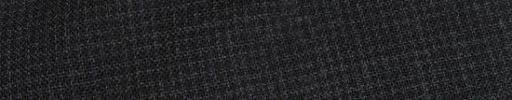 【Fb_af19】チャコールグレー・黒ハウンドトゥース