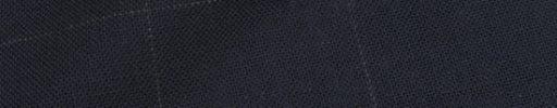 【Fb_af28】ネイビー+5.5×4.5cm白ウィンドウペーン