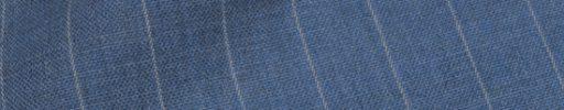 【Hs_9chs11】ライトブルー+1.3cm巾ストライプ