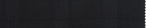 【Do_ss04】ブラック+5.5×4cmファンシープレイド