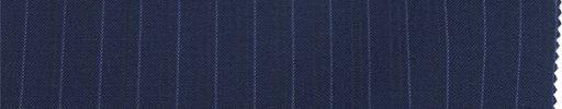 【Do_ss12】ライトネイビー柄+9ミリ巾ストライプ