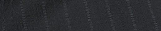【Dov_0s28】ミッドナイト+1.6cm巾織り交互ストライプ