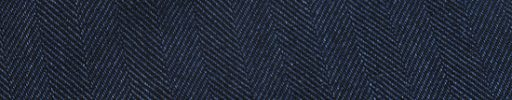 【Jp_0s032】ネイビー+1.8cm巾ヘリンボーン