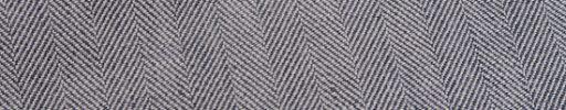 【Jp_0s033】ライトグレー+1.8cm巾ヘリンボーン