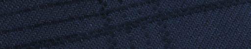 【Jp_0s058】ネイビー+9×8cm織りチェック