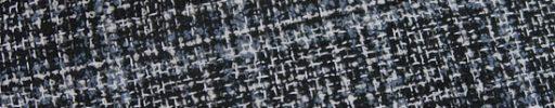 【Jp_0s065】黒・白ファンシーチェック+3cmブルーグレー・白チェック