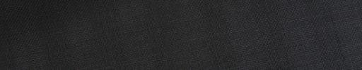 【Bh_0s08】ブラック7ミリ巾シャドウストライプ