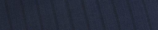 【Bh_0s41】ライトネイビー+1cm巾織りストライプ