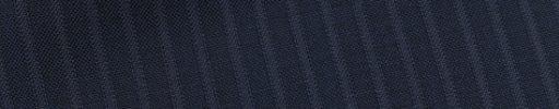 【Bh_0s45】ライトネイビー6ミリ巾織りストライプ