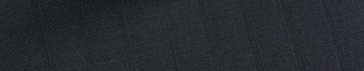 【Bh_0s46】ダークネイビー+1.2cm巾織りストライプ