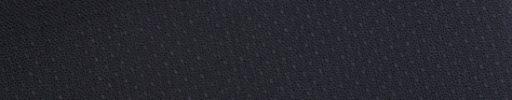 【Bh_0s56】ネイビー1ミリ巾織りストライプ+ファンシードット