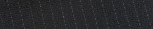 【Bs_0s014】ブラック+6ミリ巾ストライプ